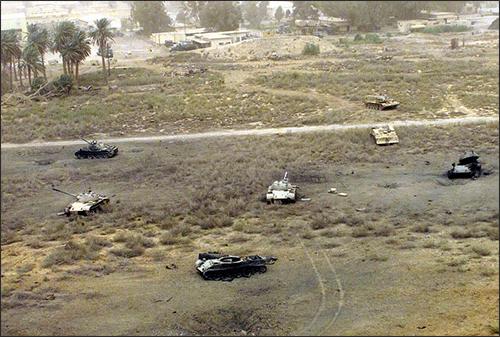 이라크-전쟁