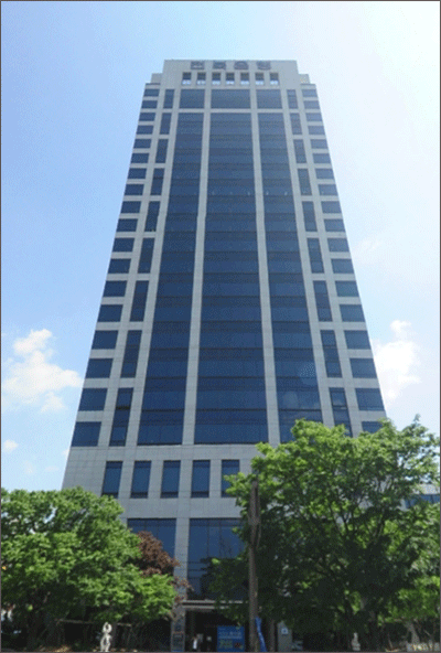 전북은행-본점-건물