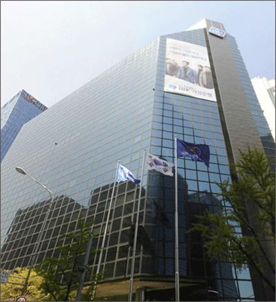 IBK-기업-은행-본점-건물-은행-자산-규모-순위