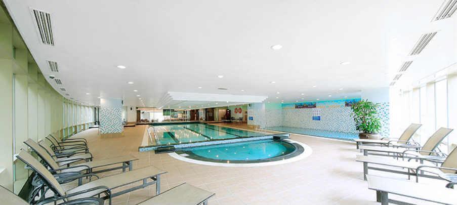 동대문 호텔 오라카이 인사동 스위트 수영장