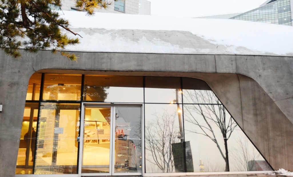 동대문 역사문화공원 동대문 역사관