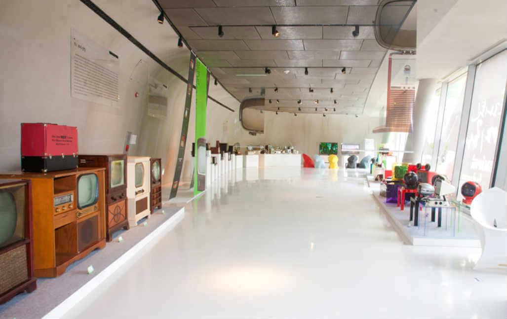 동대문 역사문화공원 갤러리문