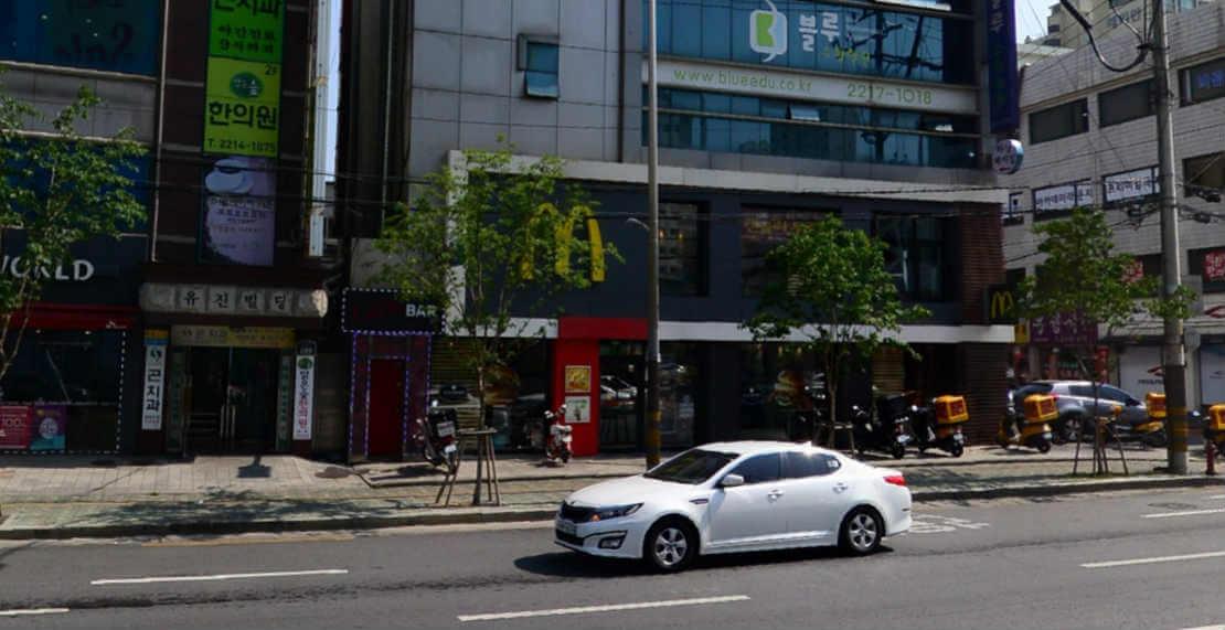 동대문 맥도날드 장안사거리점 2