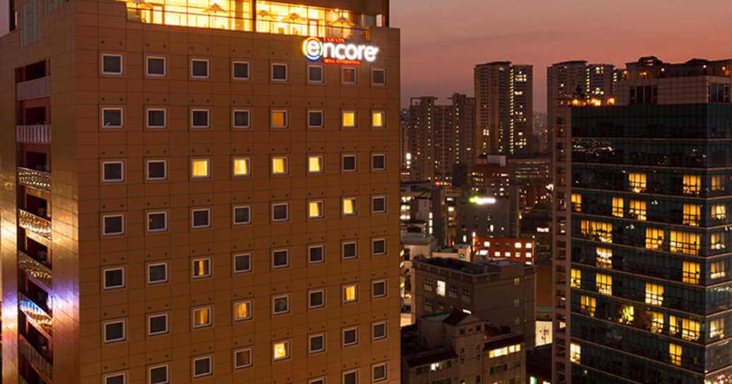 라마단 동대문 서울 호텔 2