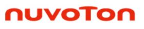 대만-반도체-업체-리스트-Nuvoton