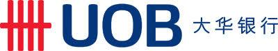 싱가포르-기업-순위-UOB-로고
