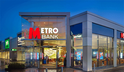 영국-Metro-Bank