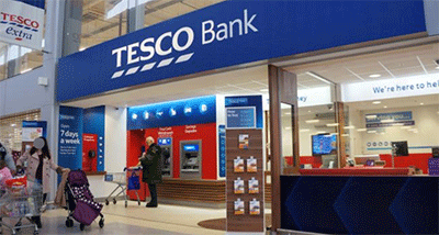 Tesco-Bank-건물