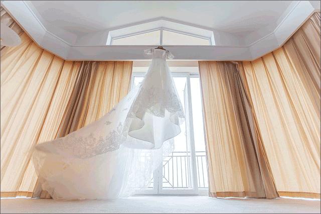 웨딩-드레스