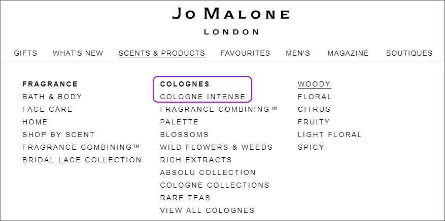 조말론-향수-지속력-코롱