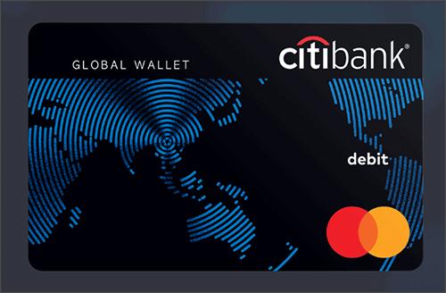 씨티카드 고객센터 체크카드 발급