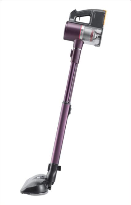 LG 무선 청소기 시리즈 1