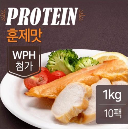 맛있닭 프로틴